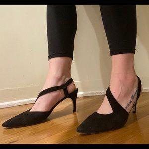 Martinez Valero vintage heels